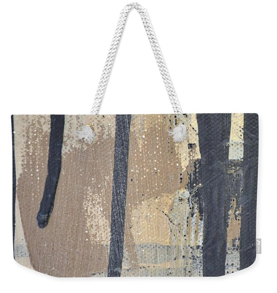 Square Study Project 5 Weekender Tote Bag