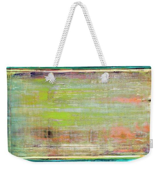 Art Print Square3 Weekender Tote Bag