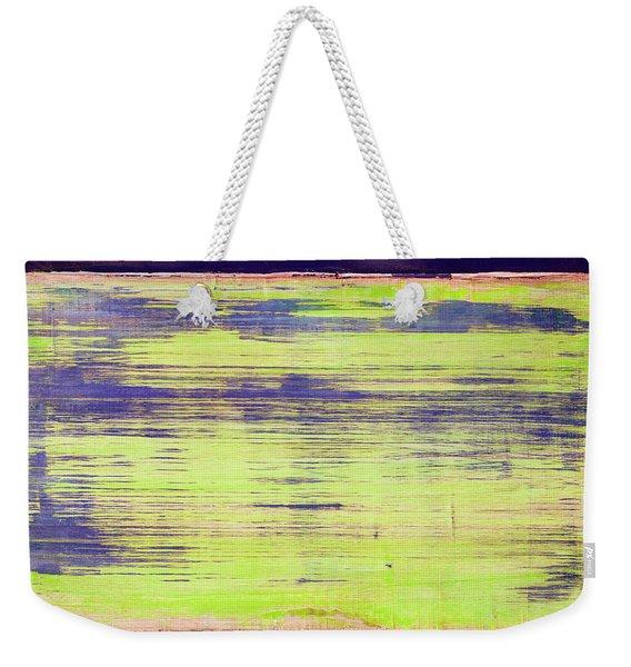 Art Print Square5 Weekender Tote Bag