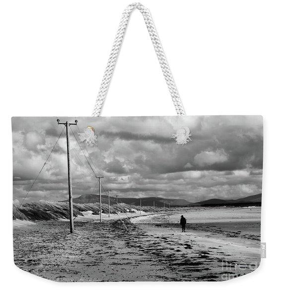 Srah Beach Belmullet Weekender Tote Bag