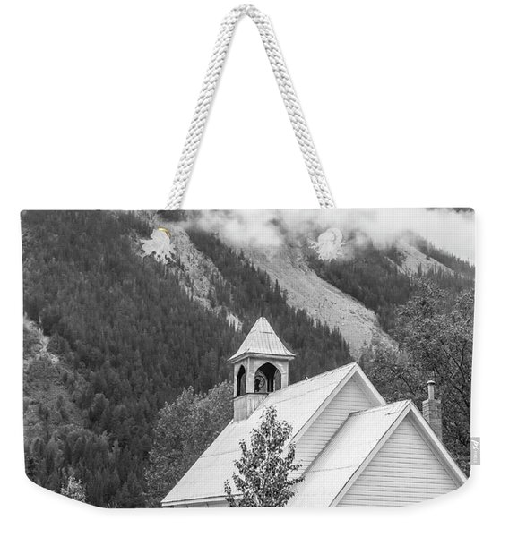 St. Joseph's Weekender Tote Bag