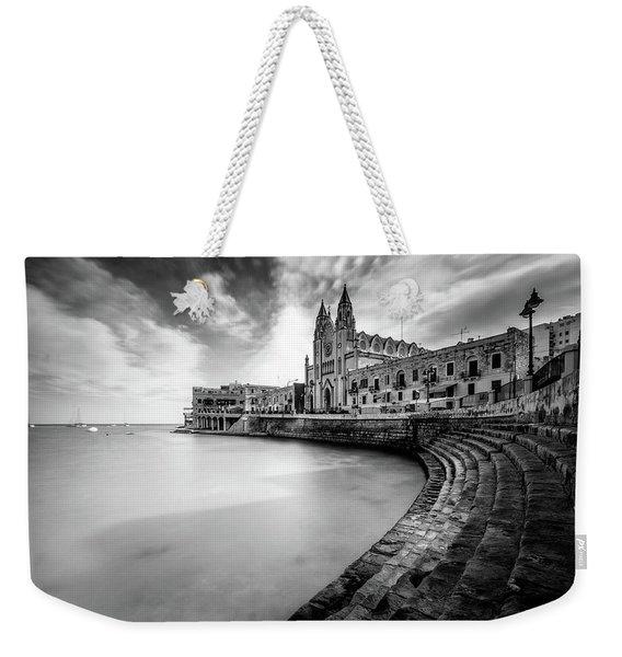 St. Julien Weekender Tote Bag