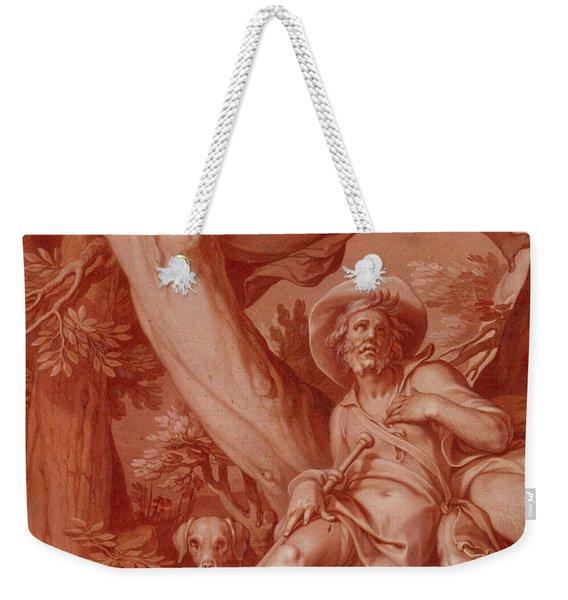 St. Roch Weekender Tote Bag