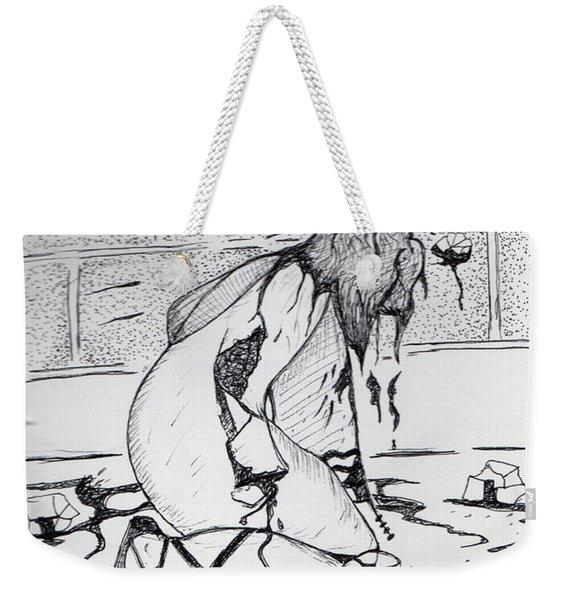 St Stephen Weekender Tote Bag