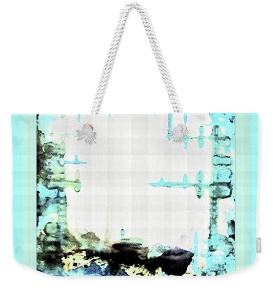 Stalactites #4 Weekender Tote Bag