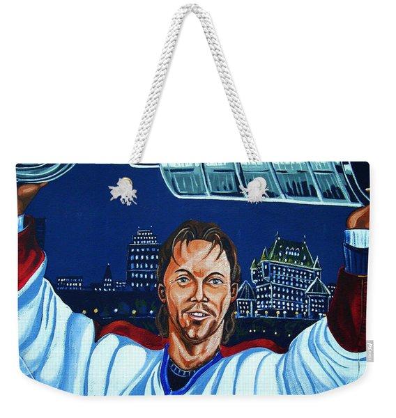 Stanley Cup - Champion Weekender Tote Bag