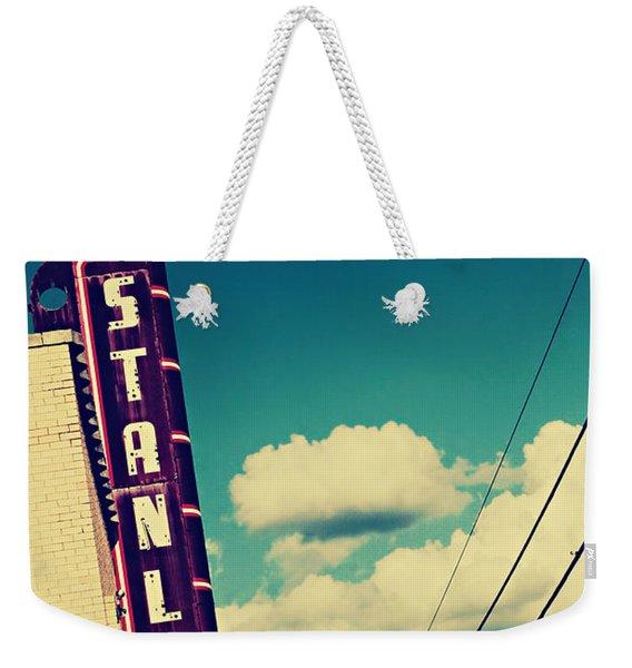 Stanley Weekender Tote Bag