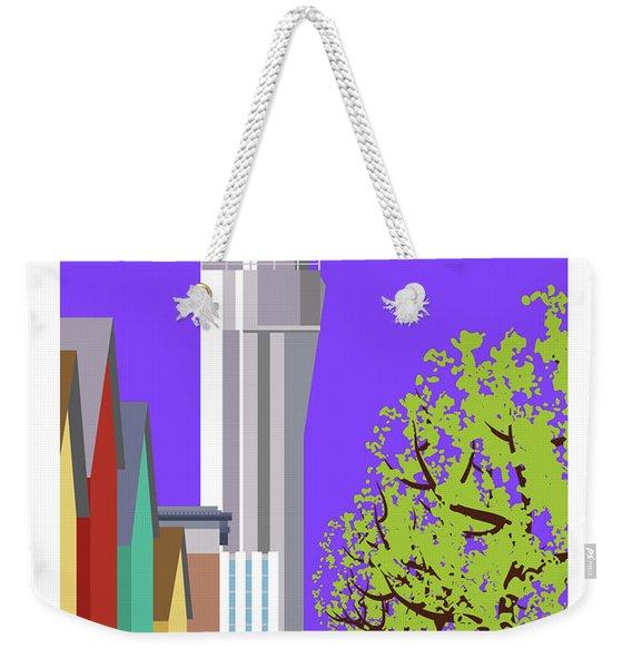 Stapleton Spring Weekender Tote Bag