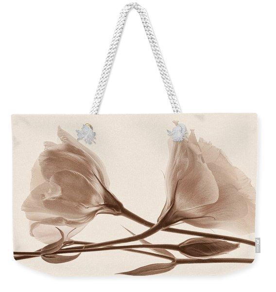 Star Crossed Weekender Tote Bag