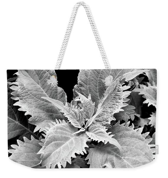 Star Light Weekender Tote Bag