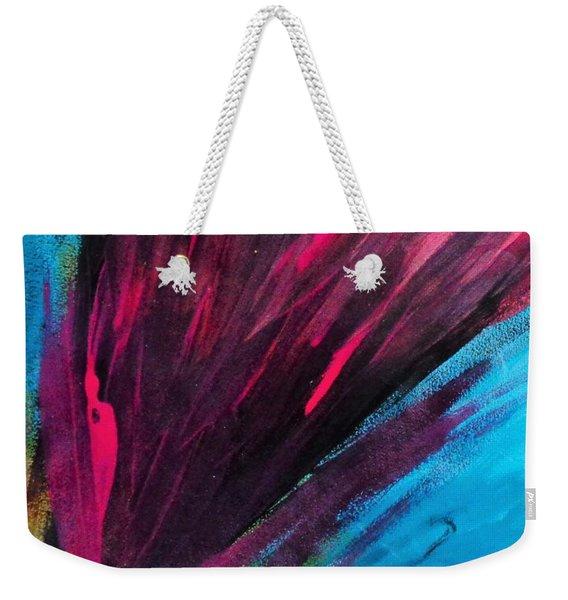 Star Struck Weekender Tote Bag