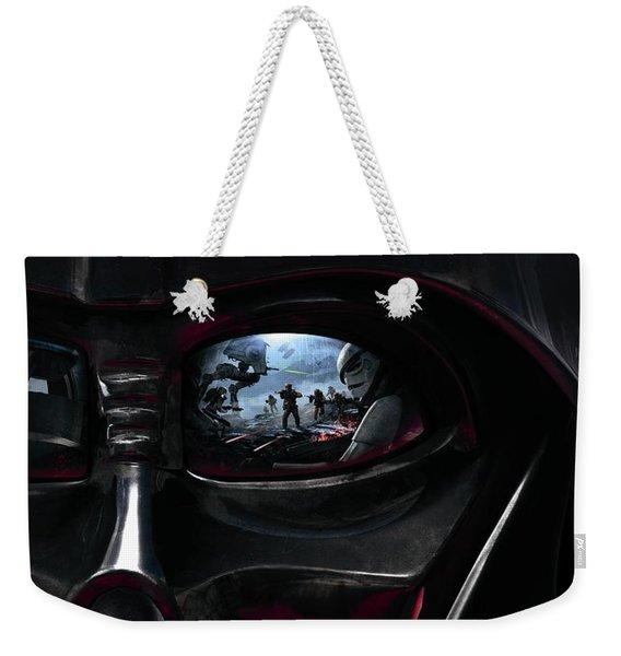 Star Wars Battlefront 2015 Weekender Tote Bag