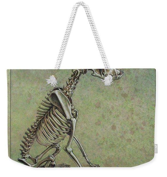 Stay... Weekender Tote Bag