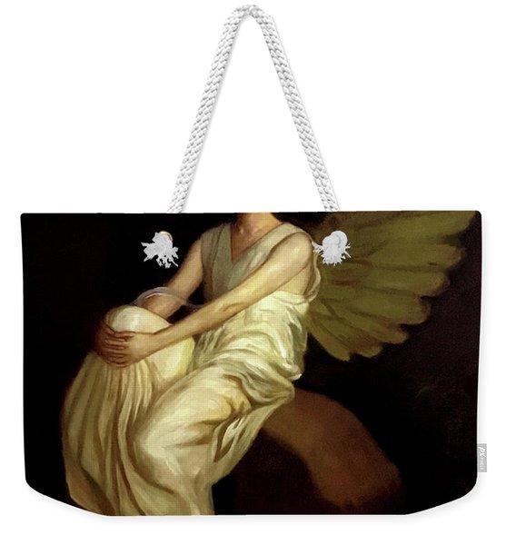 Stevenson Memorial Weekender Tote Bag