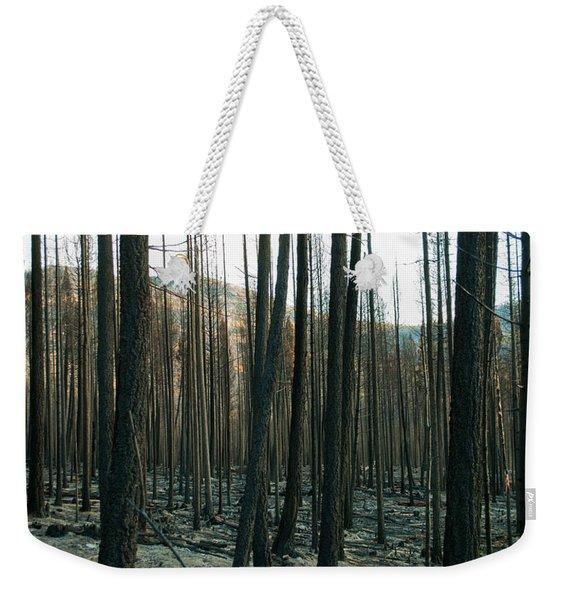 Stickpin Weekender Tote Bag