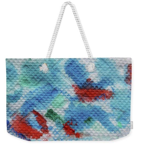 Stigmata Weekender Tote Bag