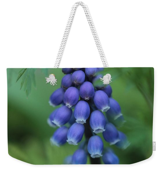 Still Blooming  Weekender Tote Bag