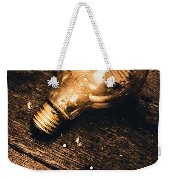 Still Life Inspiration Weekender Tote Bag