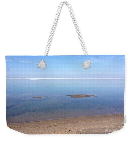 Still Waters 2 Weekender Tote Bag