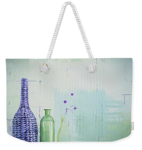 Stillus Liffus 06s Weekender Tote Bag