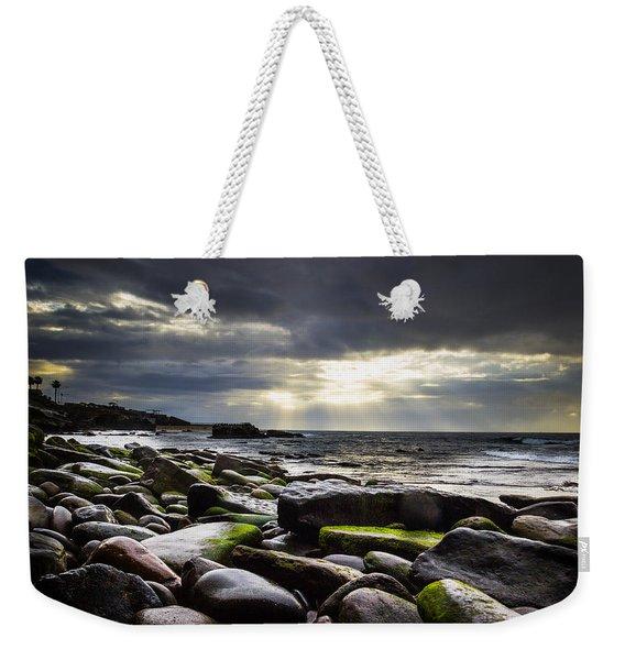 Storm's End Weekender Tote Bag
