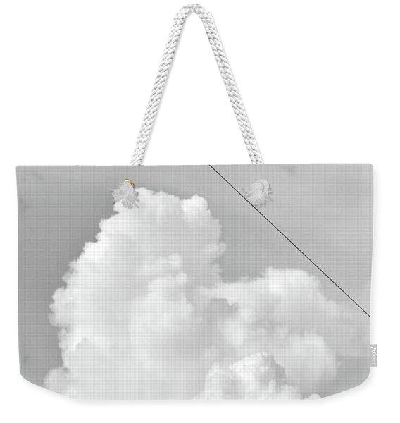 St.petersburg  #7755 Weekender Tote Bag