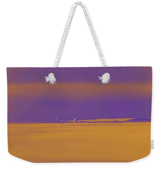 Straitsmouth Dream Weekender Tote Bag