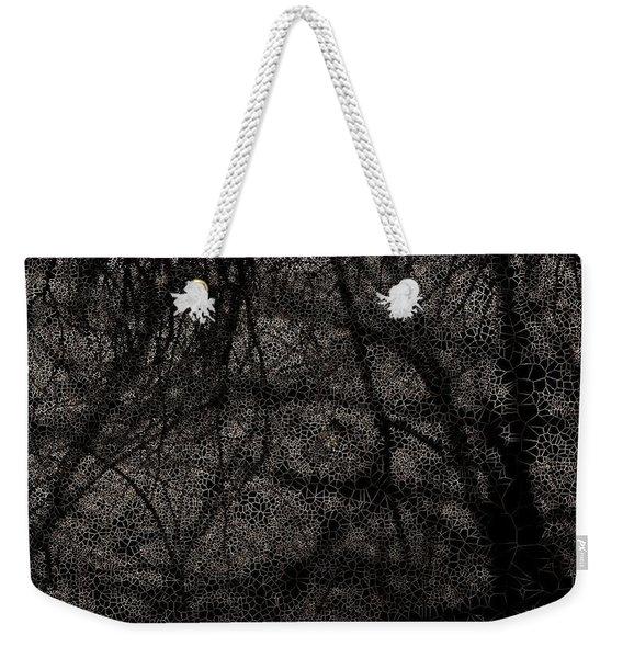 Strange Weekender Tote Bag
