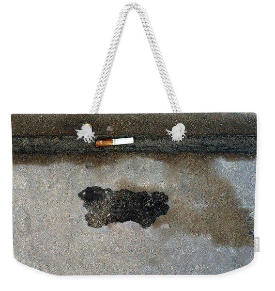 Streets Of Coronado Island  6 Weekender Tote Bag