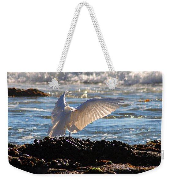 Strut Weekender Tote Bag