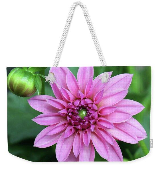 Stunning Beauty Weekender Tote Bag