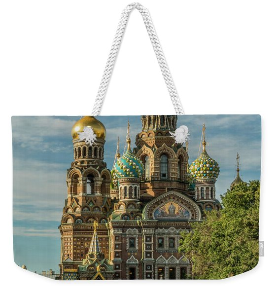 Stunning. Weekender Tote Bag