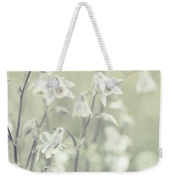 Subtlety Weekender Tote Bag