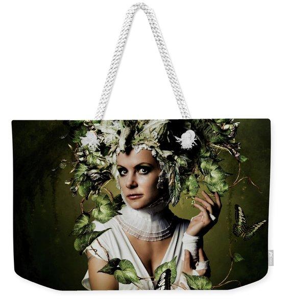 Such Beauty 02 Weekender Tote Bag