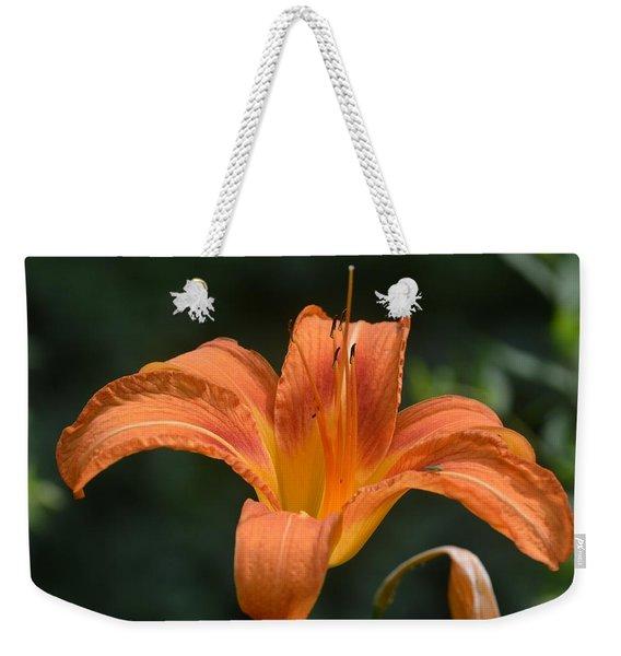 Summer Bloom-3 Weekender Tote Bag
