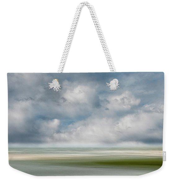 Summer Day, Dennis Weekender Tote Bag