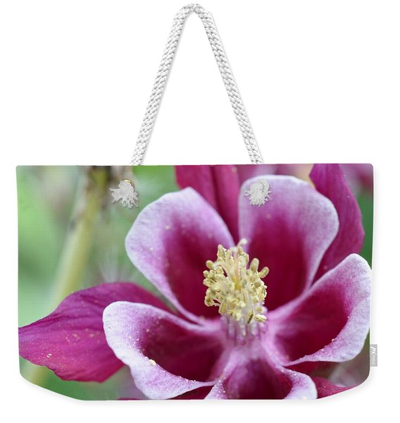 Summer Flower-2 Weekender Tote Bag