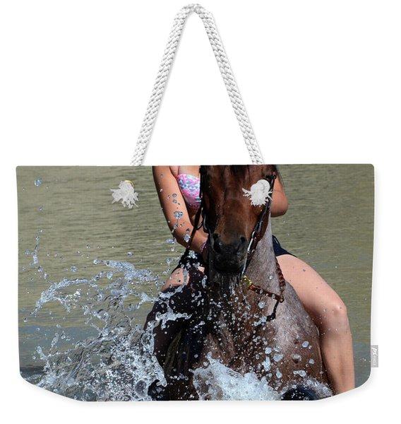 Summer Fun 1 Weekender Tote Bag