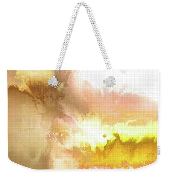 Summer I Weekender Tote Bag
