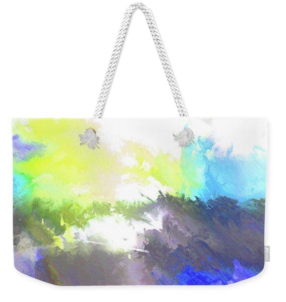 Summer IIi Weekender Tote Bag