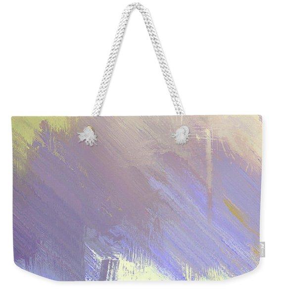 Summer Iv Weekender Tote Bag