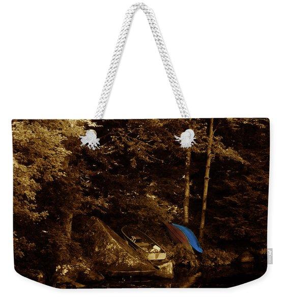 Summer Obsession Weekender Tote Bag