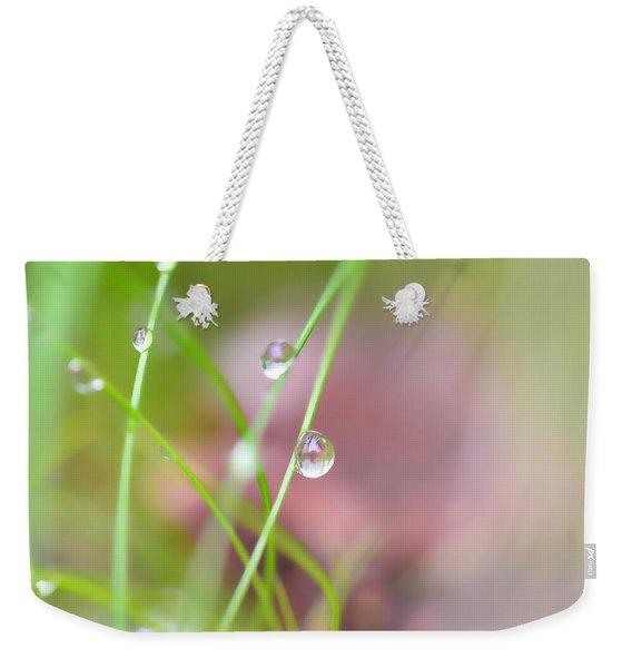 Summer Of Dreams Weekender Tote Bag