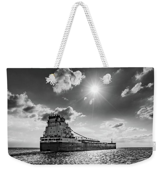 Summer Of The Great Republic   Weekender Tote Bag