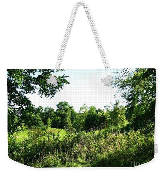 Summers Day Weekender Tote Bag