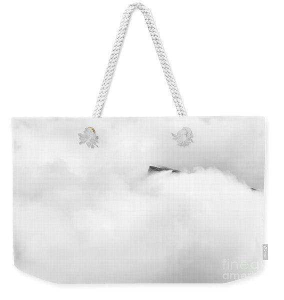 Summit Weekender Tote Bag