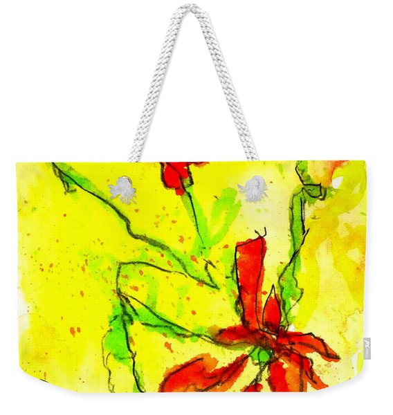 Sun Catchers 1 Weekender Tote Bag