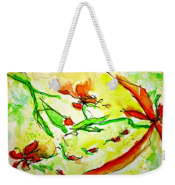 Sun Catchers 2 Weekender Tote Bag