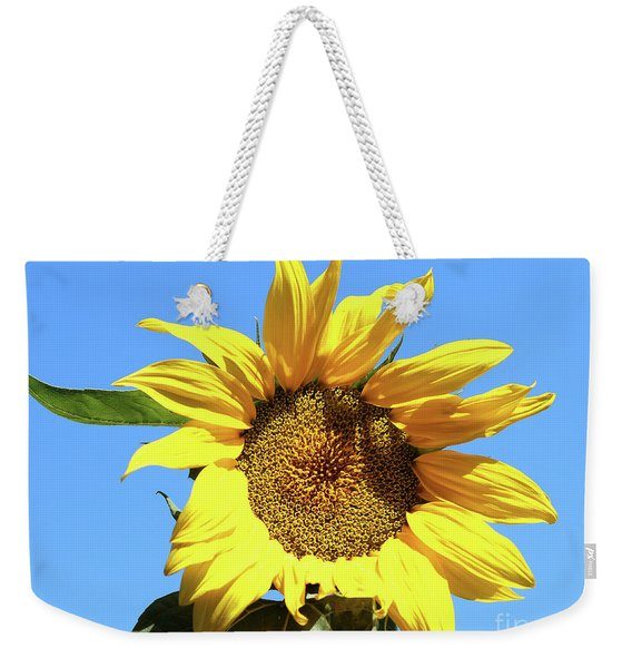 Sun In The Sky Weekender Tote Bag