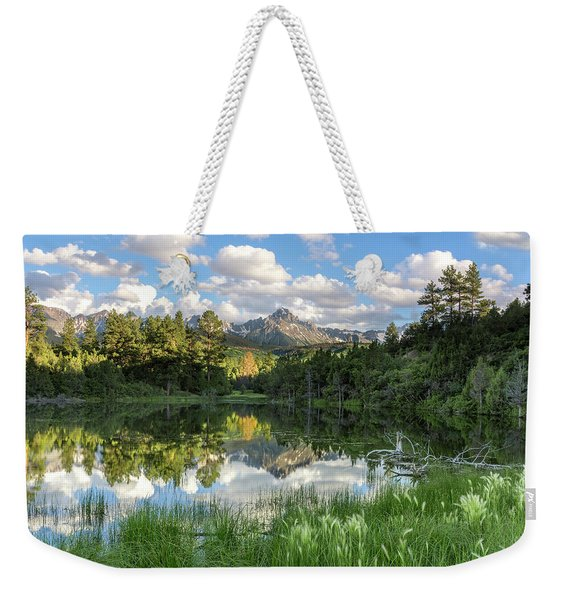 Sunday Afternoon Weekender Tote Bag